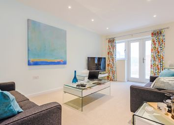 Thumbnail 2 bedroom terraced house for sale in Bury Road, Chedburgh, Bury St. Edmunds