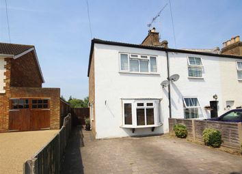 Thumbnail 2 bed semi-detached house for sale in French Street, Sunbury-On-Thames