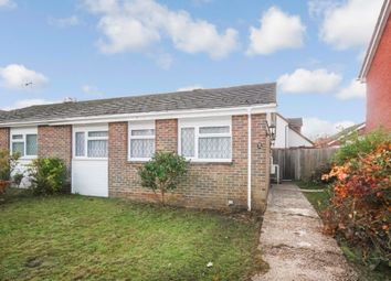 Thumbnail 3 bed semi-detached bungalow to rent in Earlswood Close, Horsham