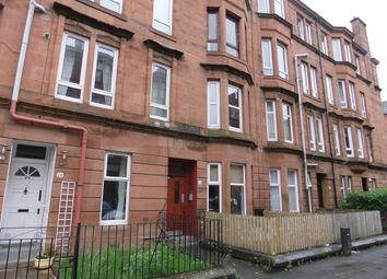 Thumbnail 1 bed flat to rent in 0/2, 24 Apsley Street, Glasgow