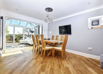 Thumbnail 4 bed detached house for sale in Camden Road, Bexley, Kent