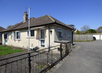 Thumbnail 2 bedroom bungalow for sale in The Avenue, Combe Down, Bath, Somerset