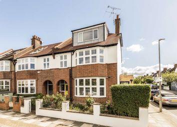 5 bed terraced house for sale in Ellerton Road, London SW18