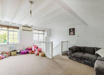 Thumbnail 2 bed flat for sale in Hugon Road, Fulham