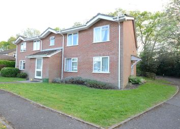 Thumbnail 2 bed flat to rent in Birch Grove, Hook