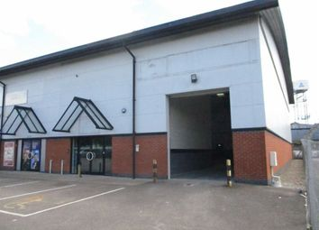 Thumbnail Light industrial to let in Holmer Road, Hereford, Herefordshire