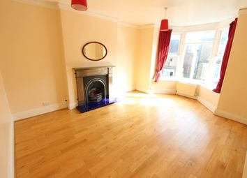 Thumbnail 6 bed end terrace house to rent in Harcourt Road, Sheffield