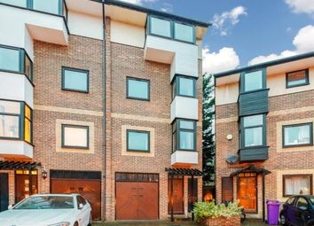 Thumbnail 3 bedroom town house for sale in Barnfield Place, London