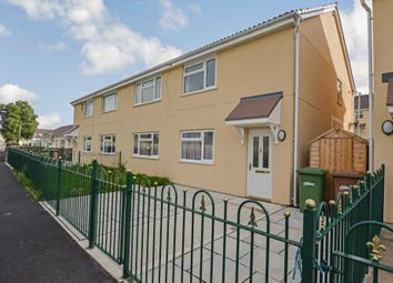 Thumbnail 2 bed flat to rent in Rowan Place, Rhymney, Tredegar