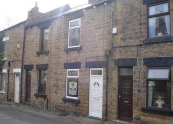 Thumbnail 2 bed property to rent in Grove Street, Worsbrough, Barnsley