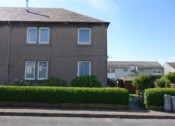 Thumbnail 1 bed flat for sale in Smith Drive, Campbeltown