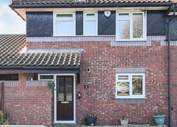 3 bed terraced house for sale in Queens Gate Mews, Billericay CM12