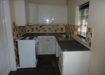 Thumbnail 2 bed terraced house to rent in Irene Terrace, Langley Park, Durham
