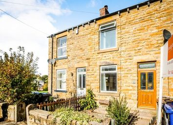 Thumbnail 2 bed terraced house for sale in Wentworth Road, Penistone, Sheffield, South Yorkshire