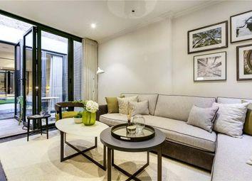Thumbnail 1 bed flat to rent in 37 Beaufort Gardens, Knightsbridge, London
