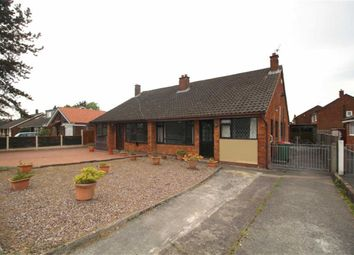 Thumbnail 2 bed semi-detached bungalow for sale in Scotts Wood, Fulwood, Preston