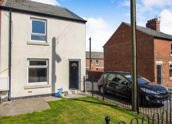 Thumbnail 2 bedroom terraced house for sale in James Street, Easington Colliery, Peterlee