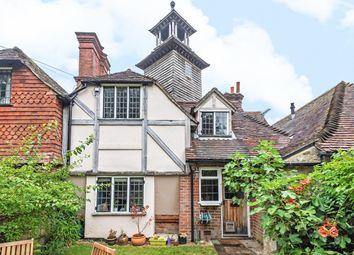 Bramshott Court, Tunbridge Lane, Bramshott, Liphook GU30. 2 bed terraced house for sale