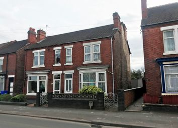 Thumbnail 3 bed property to rent in Belvedere Road, Burton-On-Trent