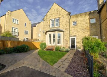 Thumbnail 4 bed semi-detached house for sale in Victoria Court, Sheffield