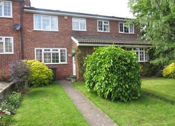 Thumbnail 3 bed town house for sale in Ratby Road, Groby, Leicester