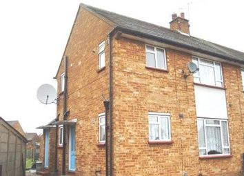 Thumbnail 1 bed flat to rent in St. Peters Close, Cowley