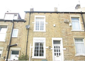 Thumbnail 2 bedroom terraced house for sale in Westminster Terrace, Bradford