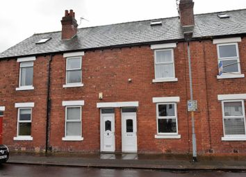 Thumbnail 1 bedroom terraced house to rent in Raven Street, Carlisle