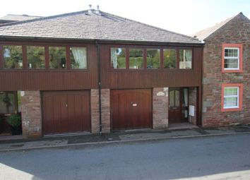 Thumbnail 2 bed terraced house for sale in 1 Kilmorrey Cottages, The Sands, Brampton, Cumbria