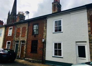 Thumbnail 2 bedroom cottage to rent in St Johns Place Bury St Edmunds, Suffolk