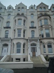 Thumbnail 1 bed maisonette to rent in Flat 8 Mannix Court, Mooragh Promenade, Ramsey