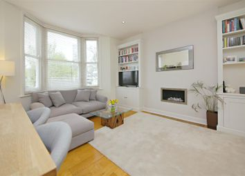 Photo of Mansfield Road, London NW3