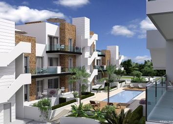Thumbnail 2 bed apartment for sale in Arenales Del Sol, Alicante, Costa Blanca, Spain