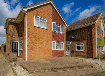 Thumbnail 4 bed detached house for sale in Maple Way, Burnham-On-Crouch