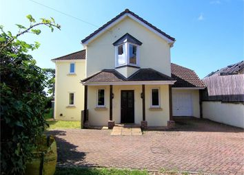 Thumbnail 3 bed detached house for sale in Marlpit Lane, Seaton
