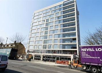 Thumbnail 1 bed flat to rent in Northway House, Acton Walk, Whetstone, London