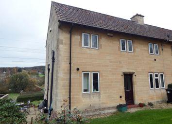Thumbnail 3 bed end terrace house to rent in Bathford Hill, Bathford, Bath