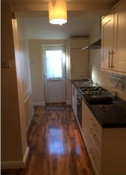 Thumbnail 1 bed flat to rent in Gleadless Road, Sheffield