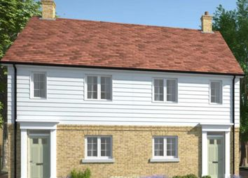 Thumbnail 3 bed terraced house for sale in Otterham Quay Lane, Rainham, Kent