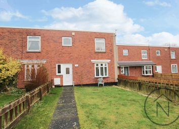 Thumbnail 3 bed semi-detached house for sale in Garburn Place, Newton Aycliffe