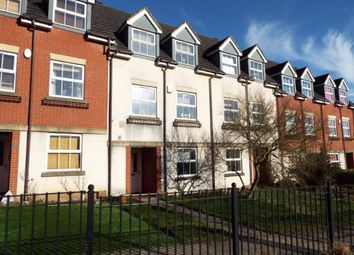 Thumbnail 3 bed terraced house for sale in Champs Sur Marne, Bradley Stoke, Bristol