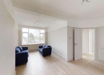 Thumbnail 3 bed flat to rent in Long Lane, Hillingdon