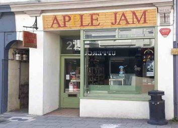 Thumbnail Retail premises to let in Cross Street, Ryde