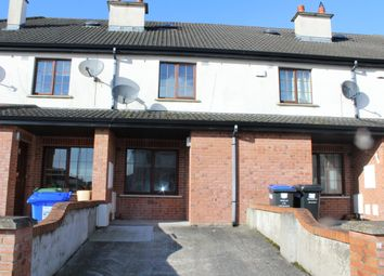 Thumbnail 2 bed town house for sale in 85 Coney Meadows, Athy, Kildare