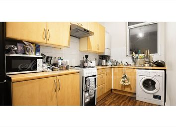 Thumbnail 4 bed flat to rent in Mile End Road, London