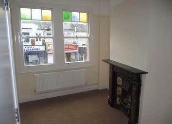 Thumbnail 1 bed flat to rent in Winchester Road, Chingford, London