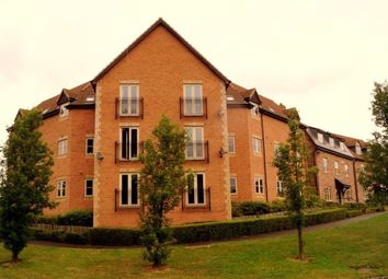 Thumbnail 2 bed flat to rent in Upminster Close, Monkston Park, Milton Keynes