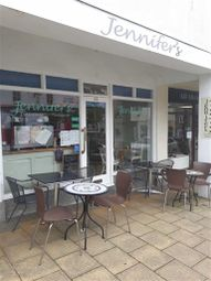 Thumbnail Restaurant/cafe for sale in Jennifers, 62, Fore Street, Saltash