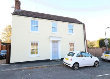 Thumbnail 3 bed detached house to rent in Cross Street, Barrow-Upon-Humber