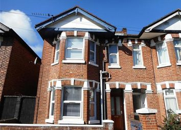 Thumbnail 4 bed semi-detached house to rent in Coventry Road, Shirley, Southampton